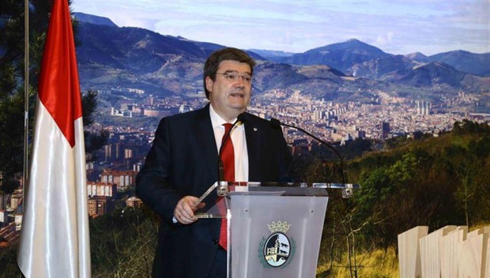 Juan Mari Aburto (Archivo)