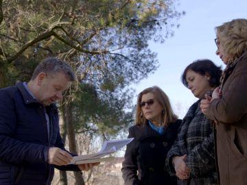 Alberto Chicote investiga la comida de las residencias de mayores