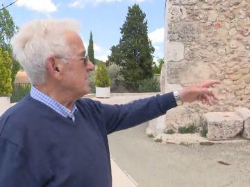 El 26M en la España rural: el alcalde más veterano de España pierde tras 55 años al frente del Ayuntamiento