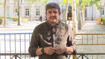 Diario del juicio del 'procés': Oriol Junqueras, protagonista de la jornada de este lunes