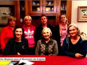 El 26M en la España rural: mayoría absoluta de una lista formada solo por mujeres y otros resultados 'insólitos'