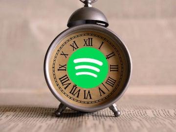 Temporizador para Spotify
