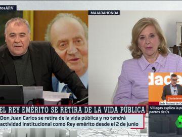 Carmen Enríquez