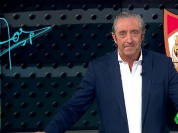 """Josep Pedrerol: """"Lopetegui en el Sevilla es una apuesta de Monchi... y si lo dice Monchi habrá que creerle"""""""