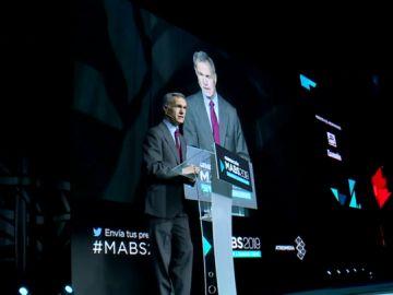 Arranca 'MABS2019', el evento de Atresmedia centrado en el futuro del mundo empresarial