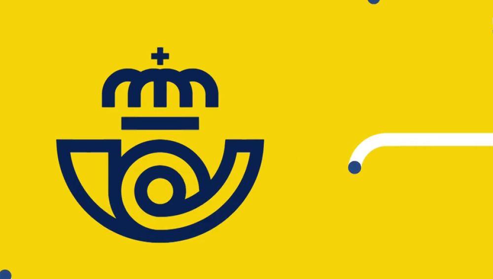 """Correos lanza un trap para promocionar su nuevo logo: """"Cruz, doble eme, raya, espiral ¡azul! """""""