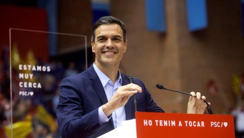 Noticias 2 Antena 3 (05-06-19) La investidura de Sánchez continúa abierta mientras se van concretando los pasos para formar gobiernos