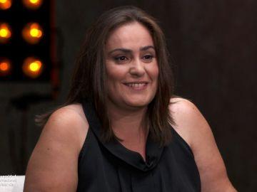 Helena Resano entrevista a Mercedes Rodríguez-Maribona, profesora de una escuela rural