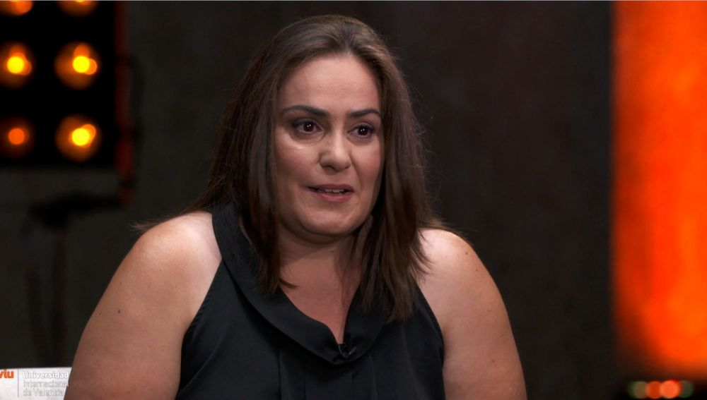 Helena Resano entrevista a Mercedes