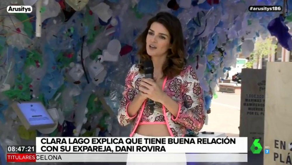 Clara Lago