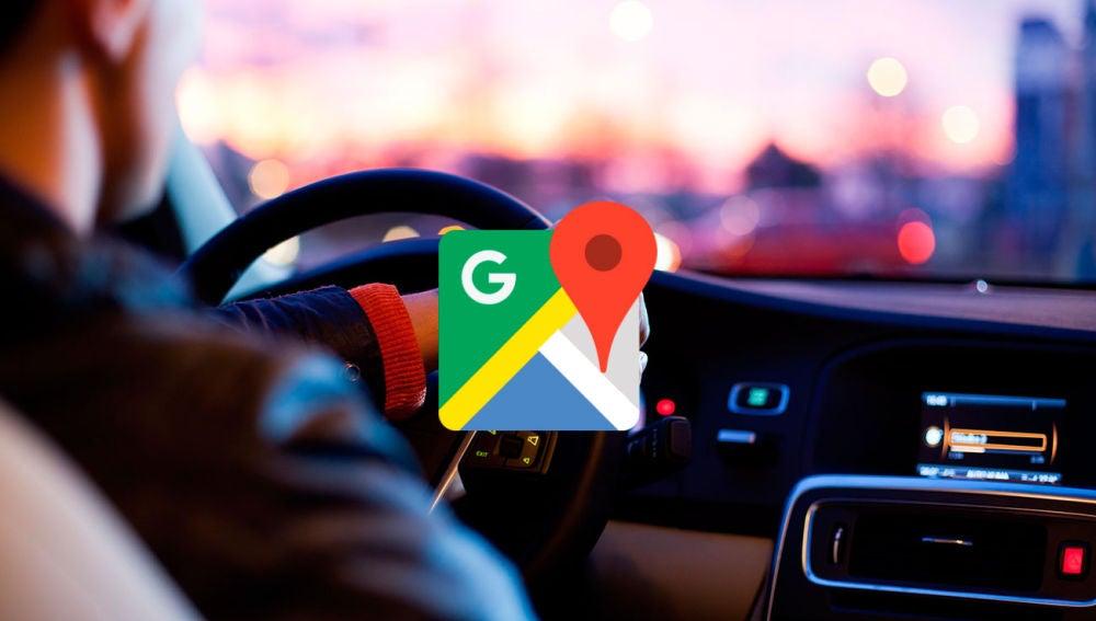 Google Maps añade función para alertar sobre desastres naturales