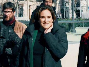 Ana Pastor entrevista a Ada Colau, este domingo en El Objetivo