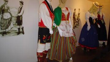 07f2a3a9a Los trajes típicos de España por Comunidades Autónomas | VIAJESTIC