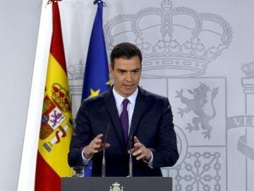 laSexta Noticias - Pedro Sánchez y su equipo mantienen los primeros contactos telefónicos para la investidura