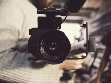 Imagen de una cámara de fotos