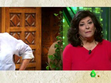 """Almudena Grandes responde a Julio Anguita: """"No hay nada vergonzoso de tener miedo a Vox"""""""