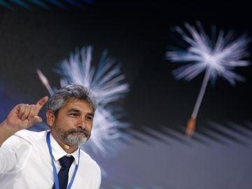 El diputado del PP por Huelva Juan José Cortés