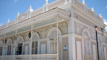 Museo Casa Cautiño