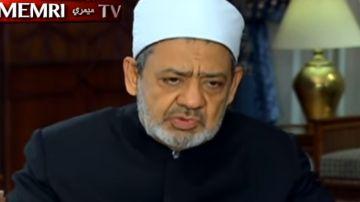 Ahmed el Tayeb