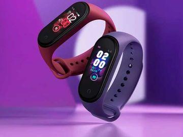 La nueva Xiaomi Mi Band 4