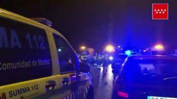 Detenido un hombre por matar a tiros a una mujer y herir a otras dos en Aranjuez