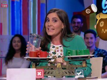 """La canción de Boticaria García sobre el consumo del café: """"Si tu hígado es un portento hasta el tercer café no te vas a enterar"""""""