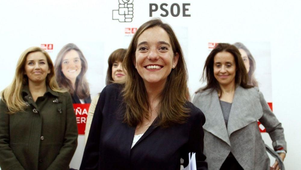 Imagen de archivo de Inés Rey