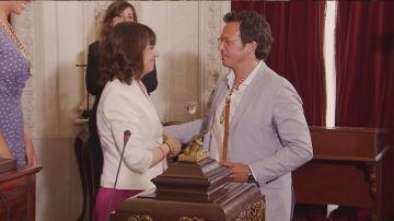 'Kichi', reelegido alcalde de Cádiz