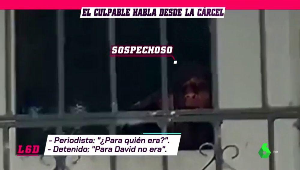 """La sorprendente revelación del hombre que disparó a David 'Big Papi' Ortiz: """"Me equivoqué de persona"""""""