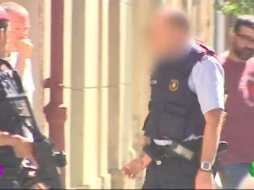 Encuentran nuevos restos de sangre en el piso del presunto asesino de Janet Jumillas
