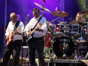 Los Pekenikes, banda pionera del pop rock español en la década de los 60, celebrará su 60 aniversario.