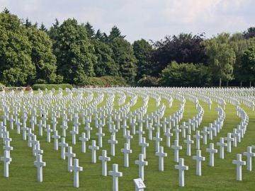 Cementerio de Pearl Harbor