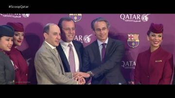 """Las """"fuertes conexiones de España"""" con la polémica del Mundial de Fútbol de Qatar"""