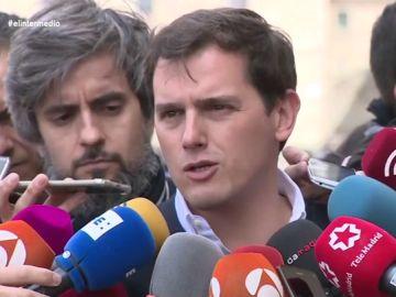 """Cuando Rivera se deshacía en elogios hacia Valls, su fichaje estrella: """"Es valiente, firme, brillante, claro"""""""