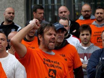 Alcoa llega a un preacuerdo con una empresa suiza para comprar las plantas de Avilés y A Coruña