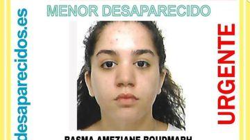 Basma Ameziane Boudmarh