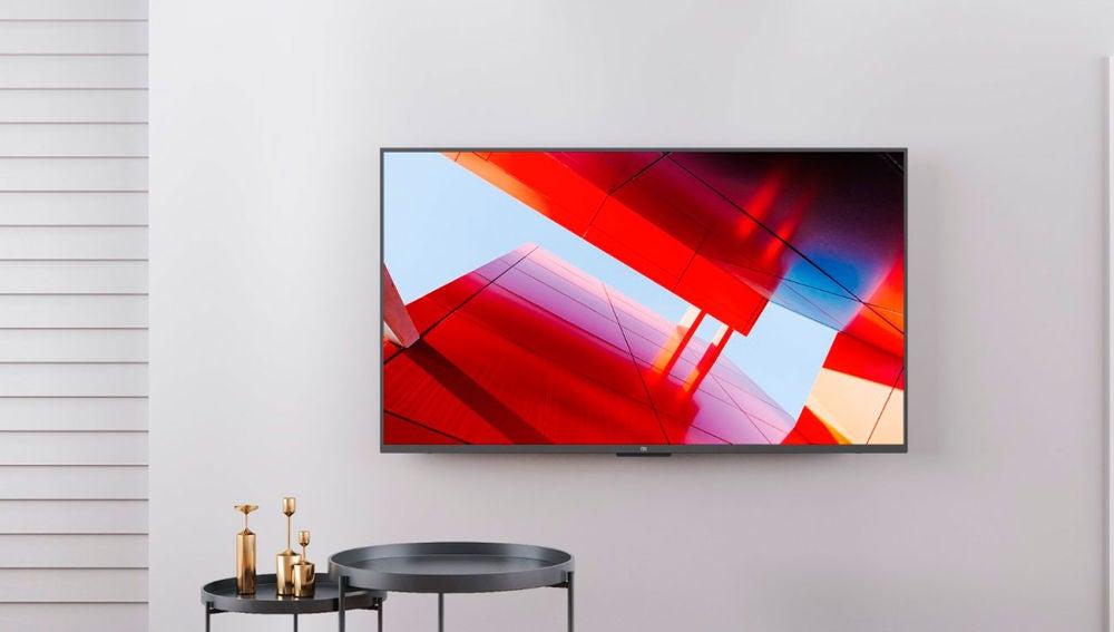 Televisor de Xiaomi