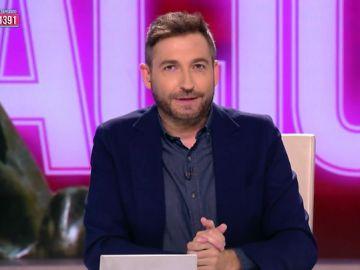 """Frank Blanco comenta la entrevista en la que Ada Colau rompió a llorar: """"A veces se nos olvida que detrás de los políticos hay personas"""""""