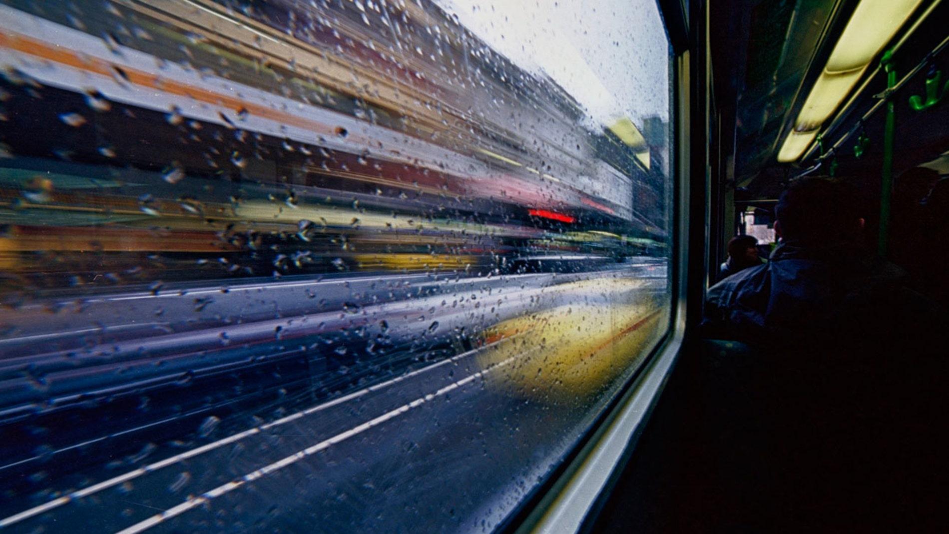 Una imagen en movimiento