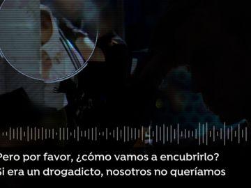 Entrevista a Juanín