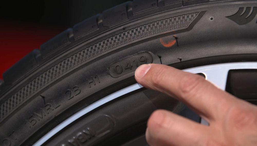Neumático Hankook Ventus S1 Evo3