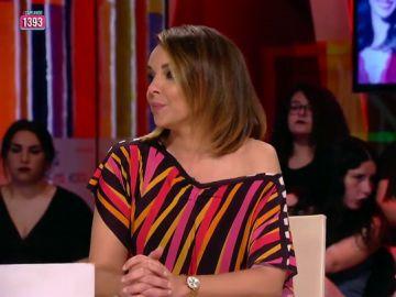 """Chenoa desvela quién es su ganador de 'La Voz Senior': """"Es muy difícil, pero esa es mi apuesta"""""""