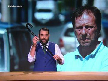 """Un bastón de mando y hasta mantecados: los alcaldes gallegos que dejan el cargo """"llevándose el Ayuntamiento a trozos"""""""