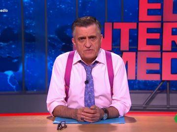"""Wyoming le recuerda a Pedro Sánchez cómo hablaba de la investidura de Rajoy en 2016: """"Qué cruel es la hemeroteca"""""""