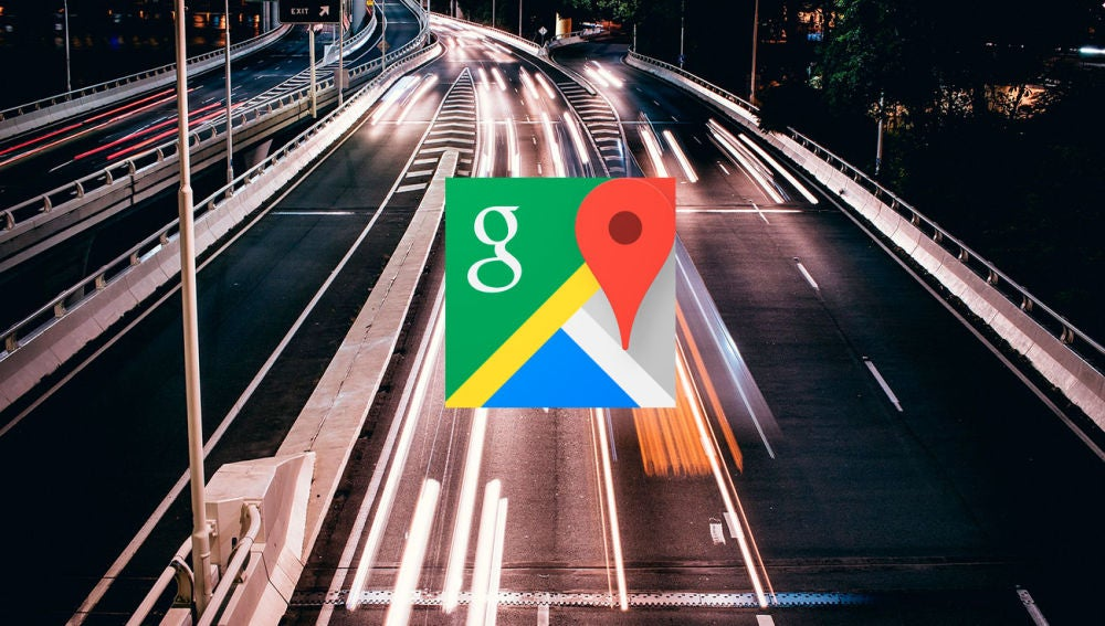 GOOGLE MAPS - cover