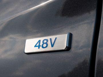 Hyundai 48v