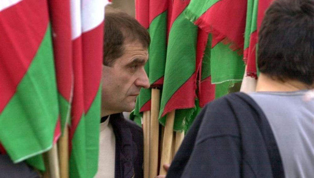 El ex-miembro de ETA Josu Ternera