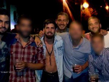 """El testimonio de la víctima de 'La Manada' en Pozoblanco: """"Abrí los ojos y me vi completamente desnuda"""""""