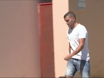 Ángel Boza se entrega voluntariamente tras la sentencia del Supremo sobre 'La Manada'