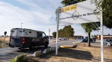 Centro Penitenciario de Sevilla